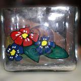 Lipdiniai ant stiklo