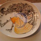 lėkštelė (porcelianas)