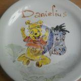 Danieliaus lėkštė