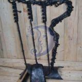Židinio įrankiai