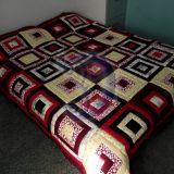 Skiautinių antklodė
