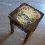 Kėdė : Nostalgija