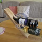 laikiklis vynui