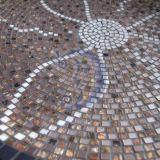 Mozaikos lėkštė - TRILAPIS