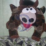 pagalvėlė-karvė