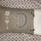 Aromaterapinė raminamoji pagalvėlė