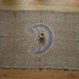 pailga lino staltiesėlė