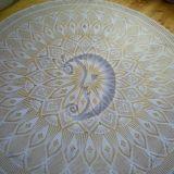 balta staltiesė