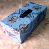 Dėžutė popierinėms servetėliams