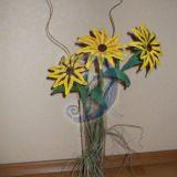 Nertos gėlės