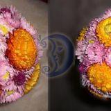 Gėlių burbulas