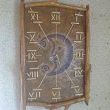 laikrodukas medinukas