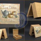 """Arbatinė """"Vyriška arbata"""": 16x"""