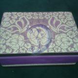 Medinės dėžės 35x24x14cm