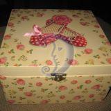Dėžutė mergaiei