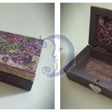 Dėžutė 'Violetinė'