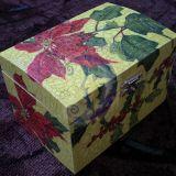 Dekoruotos dėžutės