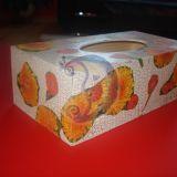 dėžutė - servetėlėms