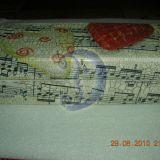 Meilė muzikai