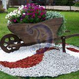 dovana sodybai - karutis gėlėms