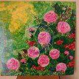 Rožinė fantazija