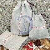 Lininiai maišeliai