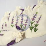 Kvapnieji levandų maišeliai