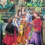 Trys princesės