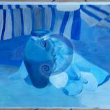 mėlynumas