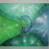 žalias sapnas