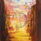 Saulelydzio gatve