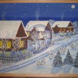 Kalėdinė naktis