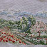 Tulpiu laukas