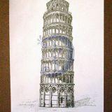 Pizos bokštas