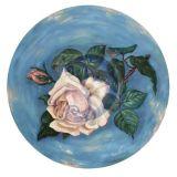 """""""Viktorijos laikų rožė"""