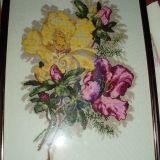 kiniskos rozes