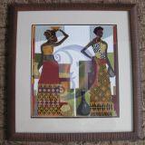 Dvi moteris