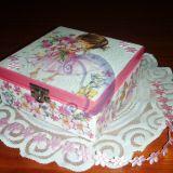 Dėžutė princesei