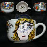 puodelis dama