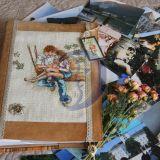 Aplankalas foto albumui