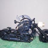 Motociklo imitacija