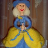 Velta raganaitė