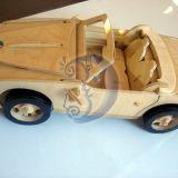 Automobilis BMW 740i