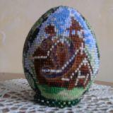 Kiaušinis iš biserio