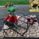 Krokodilas Gena ir Kūlverstukas