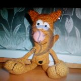 katinelis rudis