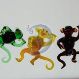 Stiklinė beždžionė