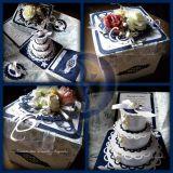 Atvirukas staigmena (su tortu)