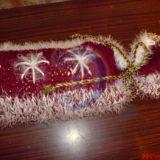 snieguota dovanėlė