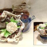 Indelis saldainiams